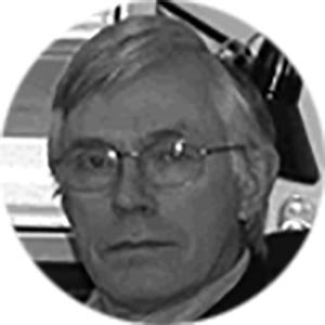 Dr. John Mathiason