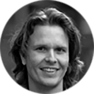 Dr. Michel van Eeten